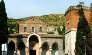 Abbazia di Sant'Angelo in Formis