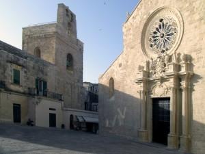 Cattedrale di Otranto e Torre Campanaria
