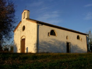 Antica chiesetta di San Marco