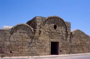 Chiesa di San Giovanni di Sinis