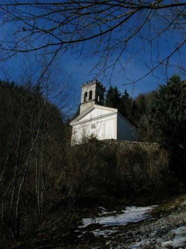Arsiè - Chiesa di San Cassiano
