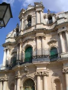 Scicli - La Chiesa di S. Giovanni