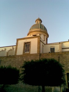 Sciacca - Chiesa madre
