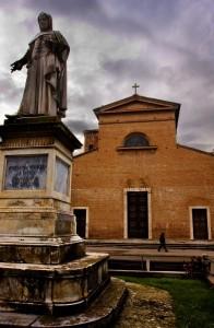 S. Tommaso a Certaldo