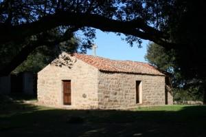 chiesa campestre di San Biagio