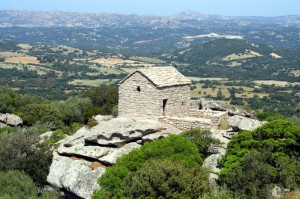 chiesa campestre di San Leonardo
