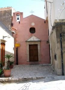 Chiesa di Maria S.S del Rosario