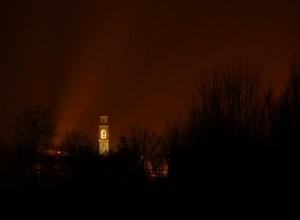 Un faro nella notte