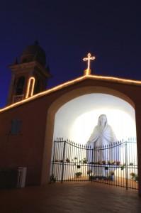Madonna del Gazzo