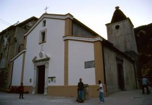 Santuario di Posi