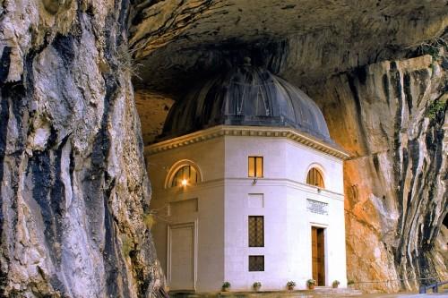 Regione Marche Tempio di Valadier