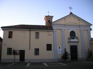 Chiesa Parrocchiale di San Desiderio