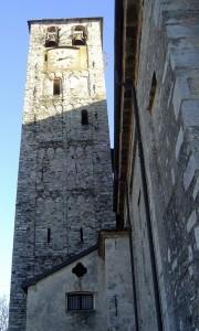 campanile della basilica di san giuliano