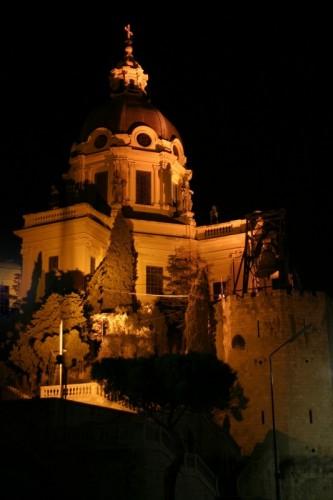 Messina - Ossario del Cristo Re