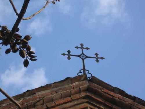 Vigolzone - Croce di Grazzano Visconti
