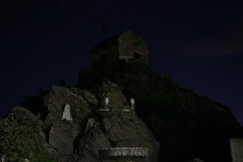 Messina - Santuario di Dinnamare