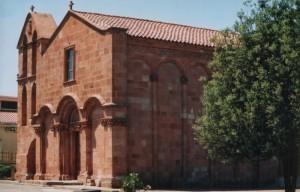 San Pietro di Zuri