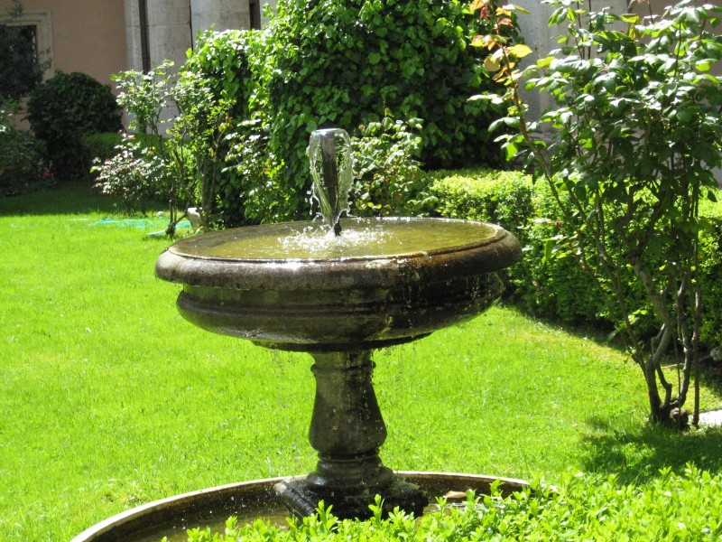 ''Fontana Abbazia'' - Cassino