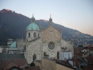 Duomo dall' alto