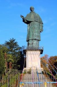 San Carlone di Arona