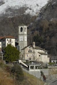 chiesa nel paese