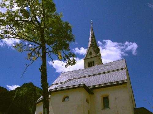 Livinallongo del Col di Lana - Semplicemente CHiesa