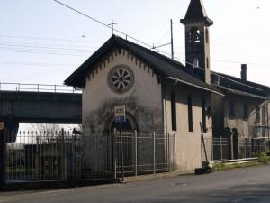 Chiesa San Pietro fornola vezzano ligure