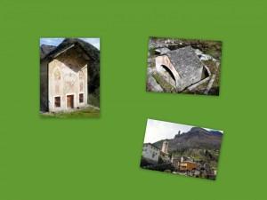 Le chiese di Boccioleto (Valsesia)