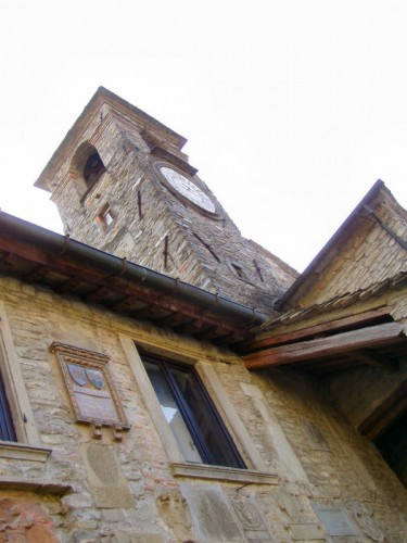 Palazzuolo sul Senio - chiesetta