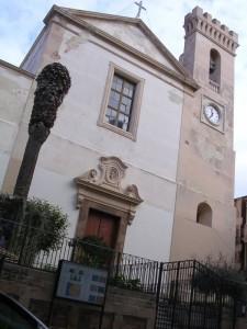 Marsala - Chiesa di S. Matteo