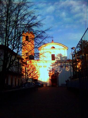 Cuveglio - San Lorenzo - Cuveglio - Varese