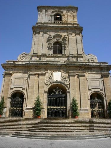 Enna - Duomo di Enna