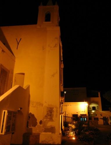 Santa Marina Salina - Notturno a Salina