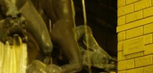 fontana romana…