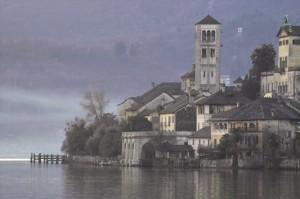 Quiete sul lago