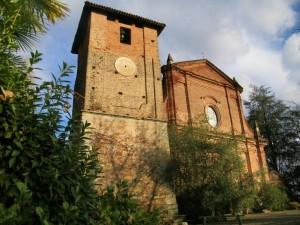 Roasio - Sant'Eusebio