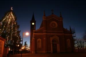 Natale al crepuscolo