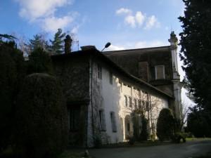 Roasio - Parrocchiale di San Maurizio