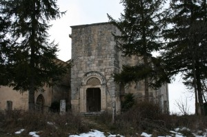 San Pietro d'Albe