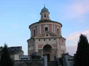 Santuario di Santa Maria di Babilone