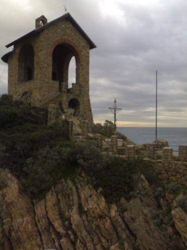 Alassio - La Cappelletta ..simbolo di Alassio
