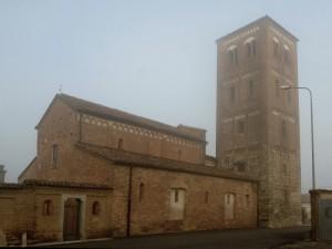 Tronzano Vercellese - San Pietro al Cimitero