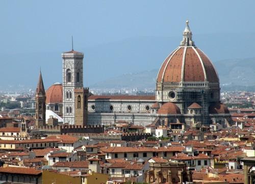 Firenze - Firenze - duomo