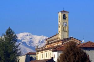 Cerrione - San Giovanni Battista