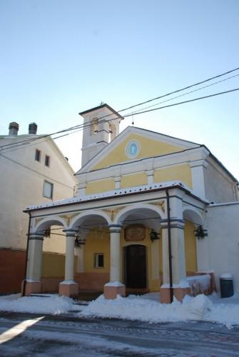 Sala Biellese - Oratorio di san Giuseppe e della Madonna della Neve