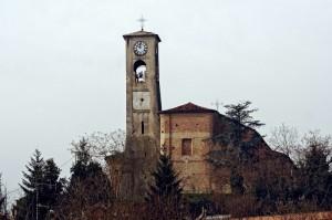 Cavagnolo - Santissimi Secondo ed Eusebio.