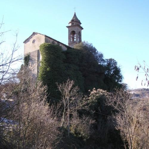 Sogliano al Rubicone - chiesa della natività di maria