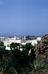 Chiesa dell'Assunta a Ponza