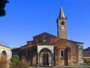Salussola - Santa Maria Assunta