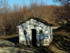 ombre sulla cappella